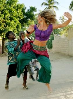 Afrikansk_dans_Jenny_Ajland